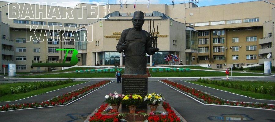 الیزاروف